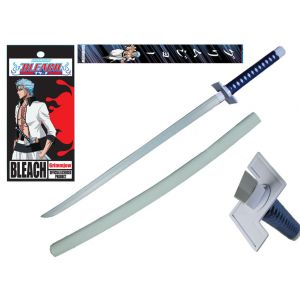 "39"" Grimmjow samurai handle - FSB1110"