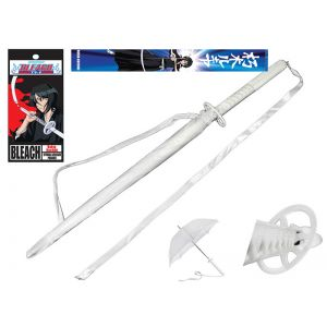 "41"" - Rukia Kuchiki Samurai Handle Umbrella - VS1102"