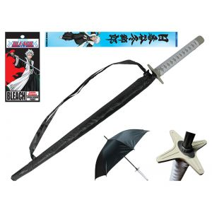 "41"" Toshiro hitsugaya Samurai Handle Umbrella - VS1103"