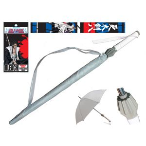 "41"" - Kenpachi Zaraki Samurai Handle Umbrella - VS1104"